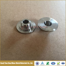 TC11 Alloy Titanium Valve Spring Retainers with much higher hardness