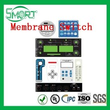 Smart Bes~12 Key Membrane Switch Keypad Keyboard 4*3 Matrix Array 4x3 High Quality membrane keypads