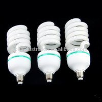 New design t2 half spiral energy saving lights use in playground