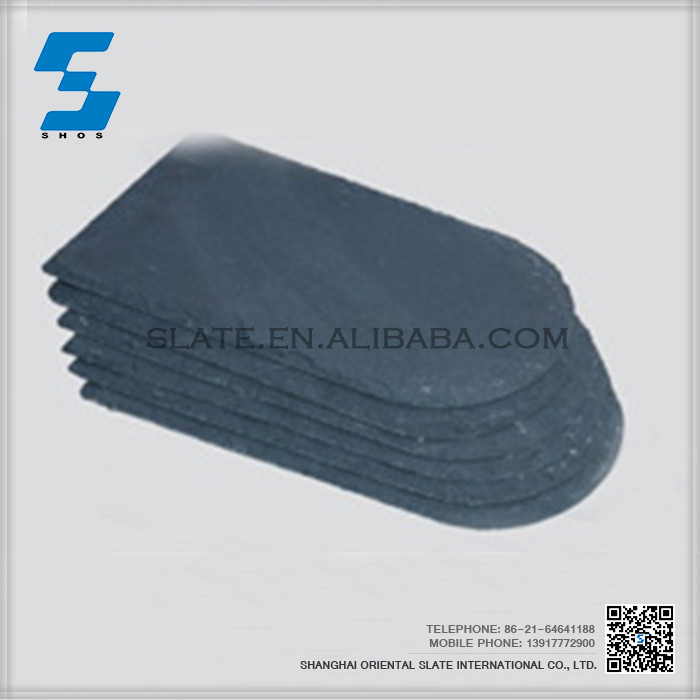 China cheap new design slate for roofing prices