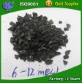 6*12 mesh coconut shell activated carbon for gold recovery