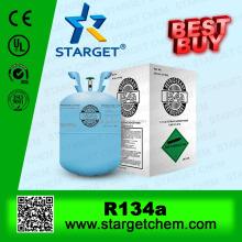 cooling stystem and machine used refrigerant gas R134A for refrigerator freezer
