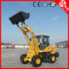 With high quality ZL08 ZL10 ZL12 ZL16 ZL18 ZL20 wheel loader price made in china