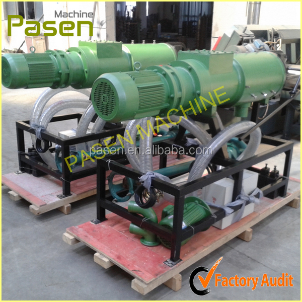 Cow Dung Drying Machine / Cow Dung Cleaning Machine / Centrifugal Dewatering Machine