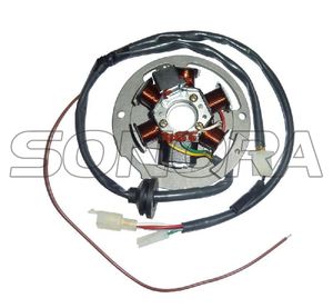 MALAGUTI F10-F12 Motorcycle Magneto Stator Coil