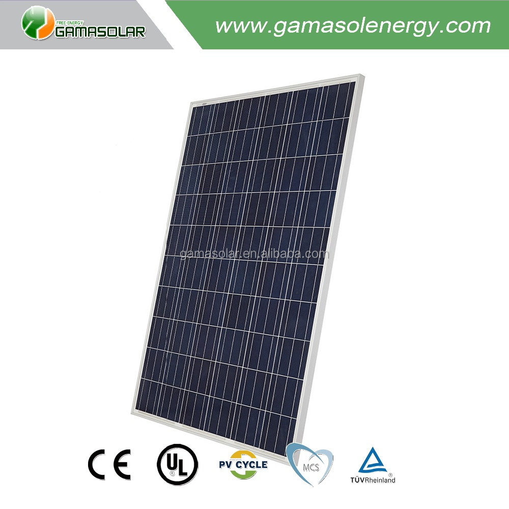 Best solar panel made in China 4BB high efficiency solar panel 280w