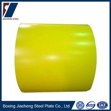 Best quality cold rolled ppgi steel coil