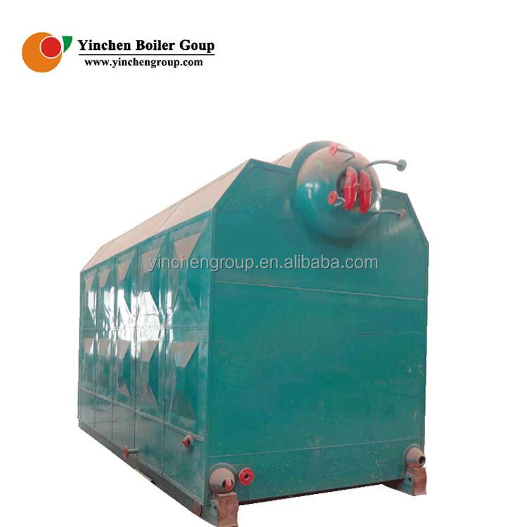 Coal wood steam generator boiler boilers for steam room and home with new technology
