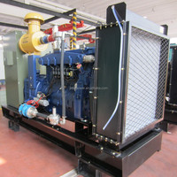 10KVA-2000KVA electric generator without fuel