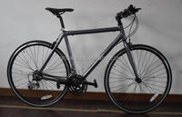 700C Aluminium alloy frame road bike,racing bicycle,18speed cheap road bicycle