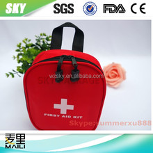 2016 new products 2016 eva travel first aid kit for car