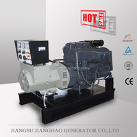 24kw 30kva deutz generator set for sale