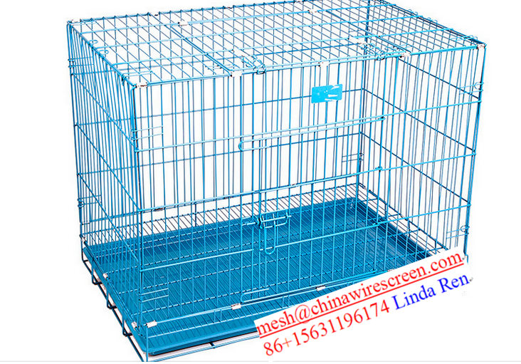 wire mesh cage for poultry
