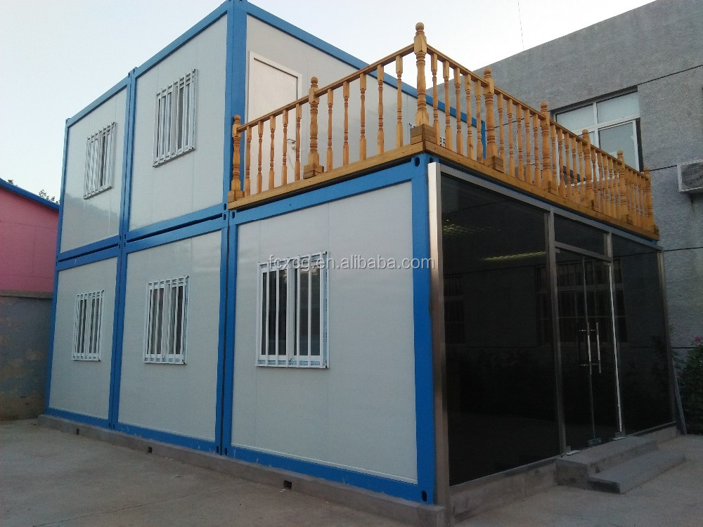 Luxury Cheap Mini Prefab Modular Homes