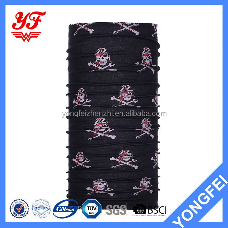 New product OEM quality bandana head scarf head wrap for sale