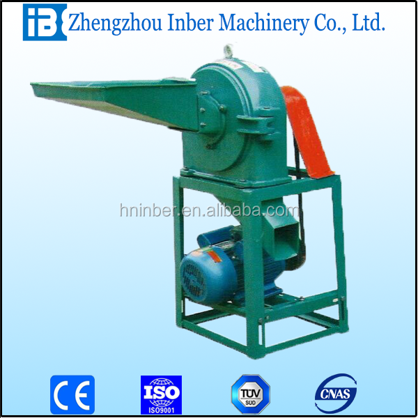 Animal feed grain crusher grass cutting machine on sale