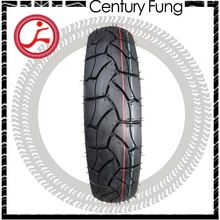 Tire Motorcycle Tyre Tire 400-18 3.00-12