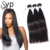 Remy Hair Bundle Extention Fast Machine Vendors From India