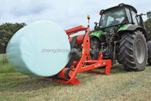 5 layer excellent Slide high-end silage bale wrap films