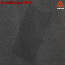 0.33mm Tempered Glass Screen Protector Manufacturer For Alcatel One Touch POP D5 Screen Protector/5038E