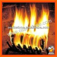 Wood Fire Log Specialized For Fireplaces or Stoves Fuel