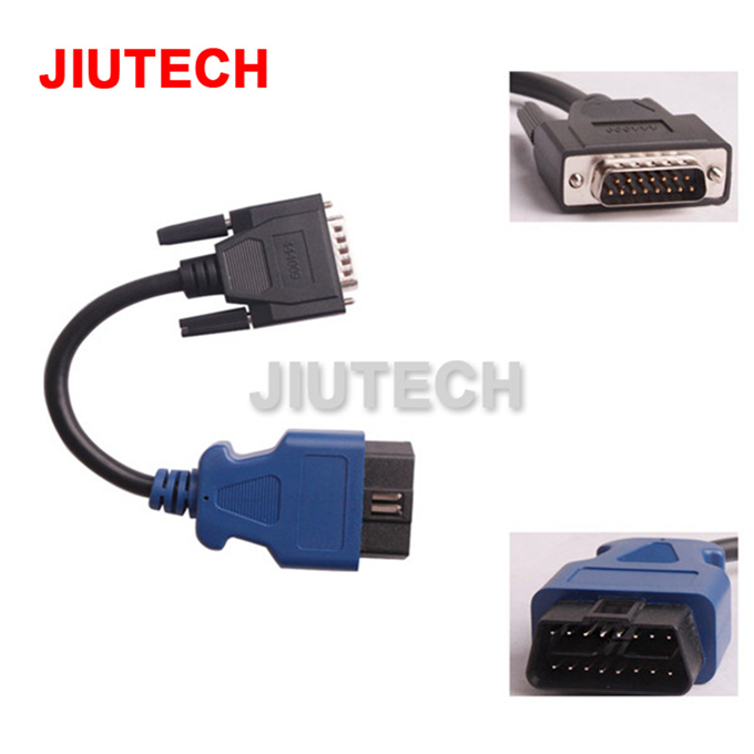 PN 444009 J1962 OBDII for GMC/Chevy Truck Diesel Truck Diagnostic tool USB Link 125032