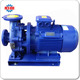 Electric centrifugal high water spray pressure pump