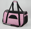 Pet Carriers For Dog & Cat, Comfort Airline Approved Travel Tote Soft Sided Shoulder Bag with Mat