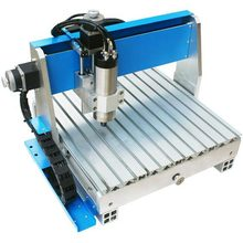 Chinese small machines to make money CNC Router RS-3040 for sale