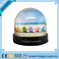 Buy 120mm 3D Polyrezin Snow Globes with customized Designs in ...