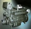 Low price Deutz 6 cylinder diesel engine TBD226B for sale