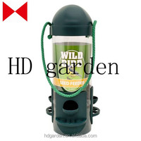 Plastic seed Bird Feeder