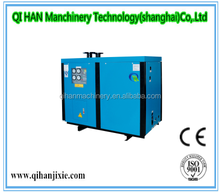 50m3/min water cooler refrigerated dryer for compressor