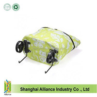 Basic Foldable Shopping Trolley Bag