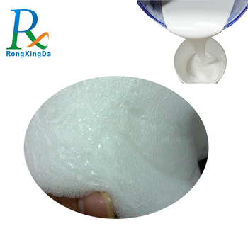 High performance platinum silicone foams foaming silicone rubber silicone foams