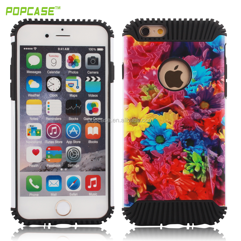 mobile phone hard case cover for iphone 6s