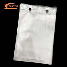 Food Safe Grade Packaging Plastic Bags for Bread