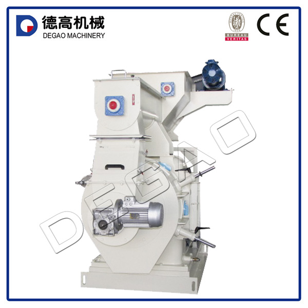 sawdust pellet processing machine