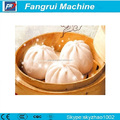 practical steamed stuffed bun making machine with meat or vegetable stuffed on sale