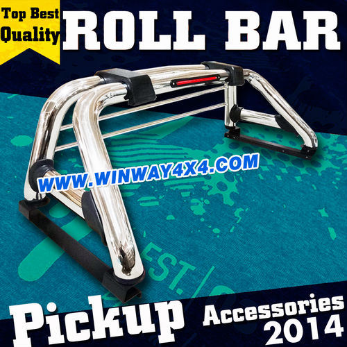 ROLL BAR FOR NISSAN NAVARA 2006-2014 PICK UP TRUCK ACCESSORIES