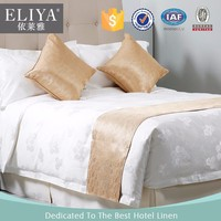 ELIYA top sale best quality ribbon embroidery bedsheet