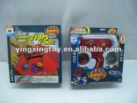 hot sell 4D beyblade spinning top