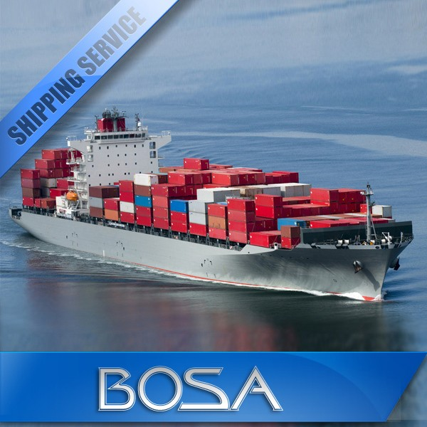 Cheap Sea Freight Shipping China to Russia -skype:bonmedcyan