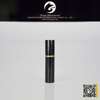 black colored perfume atomizer,wholesale perfume sprayer