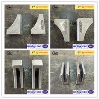 China wholesale price precision cast iron parts