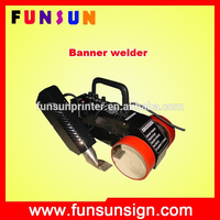 Best Quality Banner Welder / Flex Banner Welding Machine /Heat Jointing Machine