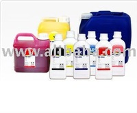 Dye Sublimation ink, Eco Solvent ink