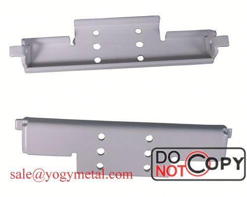 non standard stainless steel parts