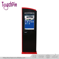 32inch Touch Screen LCD Interactive Kiosk