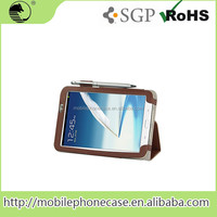 "Alibaba China Multi-Function Universal Promotional 7"" Tablet Case For Samsung Galaxy Tab 3 7inch T210"